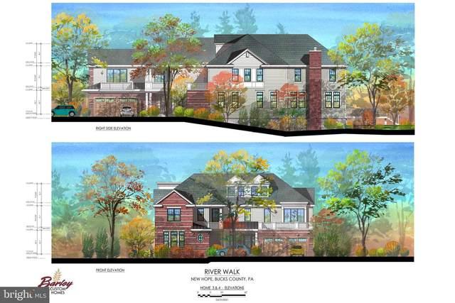 169 N Main Street Unit 3, NEW HOPE, PA 18938 (#PABU525020) :: LoCoMusings
