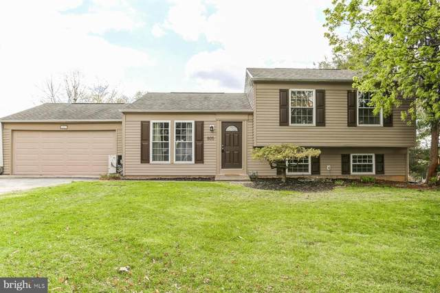 805 Lancelot Avenue, MECHANICSBURG, PA 17055 (#PACB133972) :: The Heather Neidlinger Team With Berkshire Hathaway HomeServices Homesale Realty