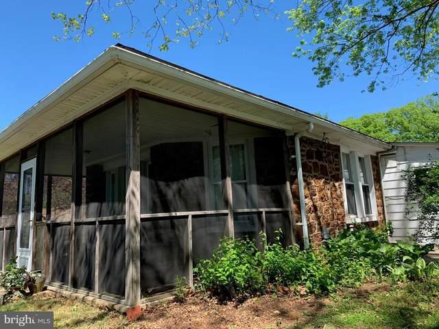 700 Mills Way, ANNAPOLIS, MD 21401 (#MDAA465284) :: Great Falls Great Homes