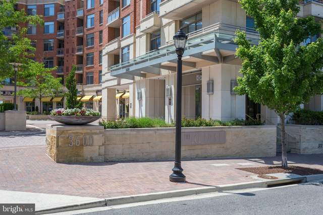 3600 S Glebe Road 333W, ARLINGTON, VA 22202 (#VAAR179818) :: Dart Homes