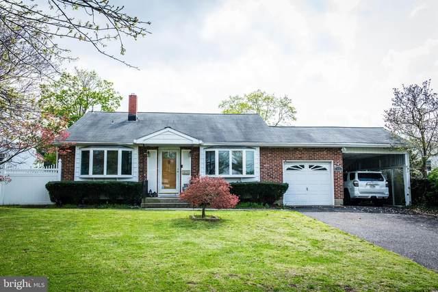 431 Greenview Road, BLACKWOOD, NJ 08012 (#NJGL274198) :: Jason Freeby Group at Keller Williams Real Estate
