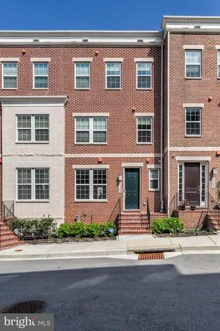1303 Belt Street, BALTIMORE, MD 21230 (#MDBA547470) :: ExecuHome Realty
