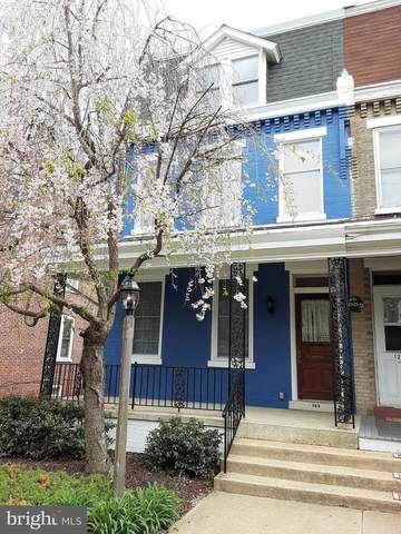 123 Pearl Street, LANCASTER, PA 17603 (#PALA180622) :: The Heather Neidlinger Team With Berkshire Hathaway HomeServices Homesale Realty