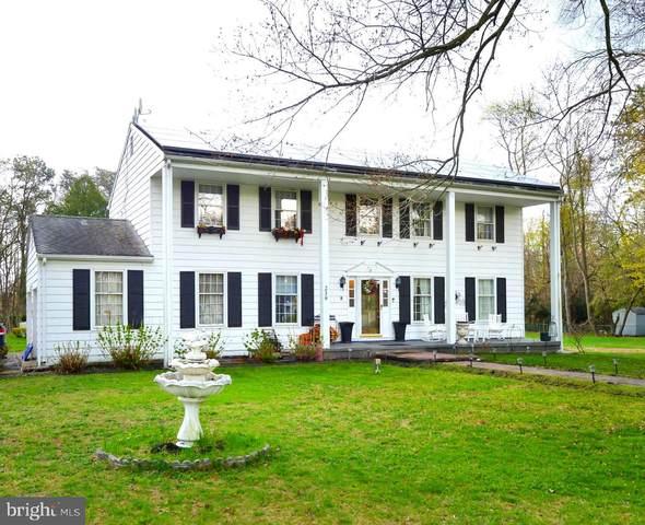 239 Cypress Avenue, LINDENWOLD, NJ 08021 (MLS #NJCD417724) :: The Dekanski Home Selling Team