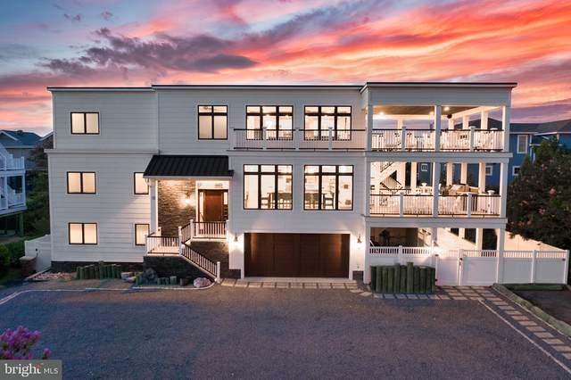 15 Hazlett Street, REHOBOTH BEACH, DE 19971 (#DESU181256) :: The Team Sordelet Realty Group