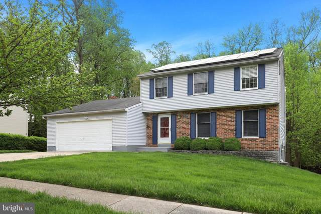 10207 Forestgrove Lane, BOWIE, MD 20721 (#MDPG603418) :: SURE Sales Group