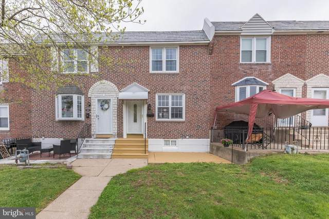 5211 Fairhaven Road, CLIFTON HEIGHTS, PA 19018 (MLS #PADE543792) :: Maryland Shore Living | Benson & Mangold Real Estate
