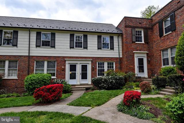 1400 S Barton Street #419, ARLINGTON, VA 22204 (#VAAR179822) :: The Gold Standard Group