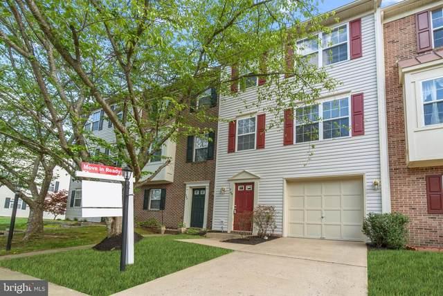705 Clint Lane, FREDERICKSBURG, VA 22405 (#VAST231312) :: Shamrock Realty Group, Inc
