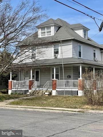 201 W 8TH Street, LANSDALE, PA 19446 (MLS #PAMC689680) :: Parikh Real Estate