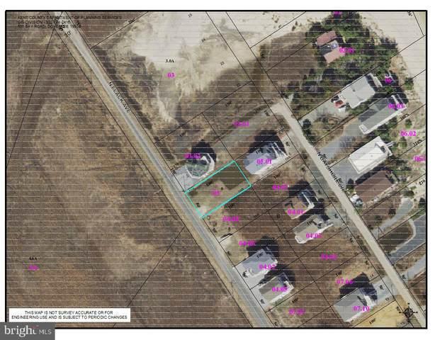 Lot 19 N Flack Ave Drive, FREDERICA, DE 19946 (#DEKT248028) :: The Allison Stine Team