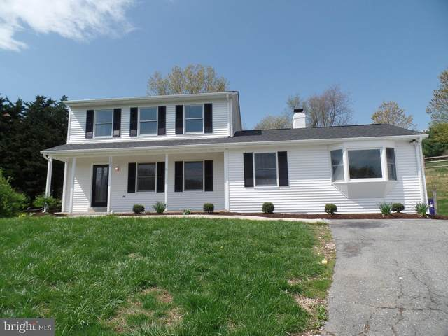 13605 Skyview Terrace Court, MOUNT AIRY, MD 21771 (#MDFR280938) :: VSells & Associates of Compass