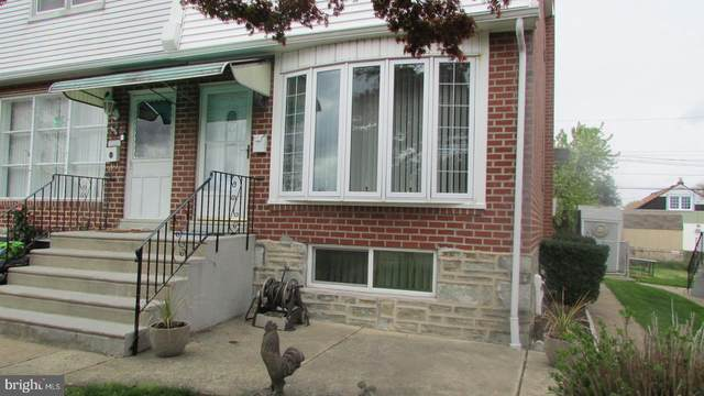 1007 Loney Street, PHILADELPHIA, PA 19111 (#PAPH1007834) :: Jason Freeby Group at Keller Williams Real Estate