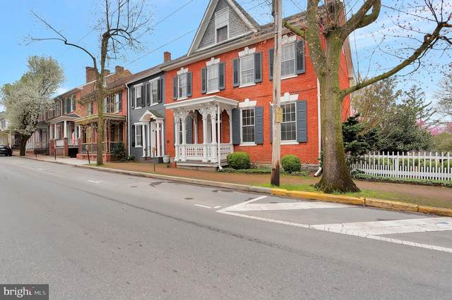 48 Main Street N, MERCERSBURG, PA 17236 (#PAFL179314) :: Realty ONE Group Unlimited