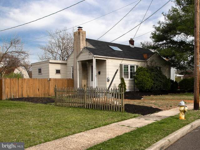 10 Winding Way, CHERRY HILL, NJ 08002 (#NJCD417734) :: LoCoMusings