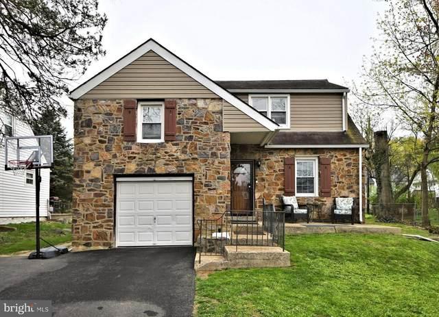 1215 East Avenue, ABINGTON, PA 19001 (#PAMC689684) :: The Matt Lenza Real Estate Team