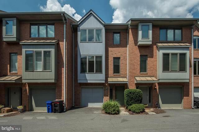 1987 N Adams Street, ARLINGTON, VA 22201 (#VAAR179828) :: The Riffle Group of Keller Williams Select Realtors