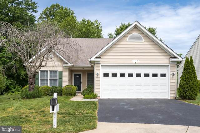 11104 Williamsburg Court, FREDERICKSBURG, VA 22407 (#VASP230610) :: Great Falls Great Homes