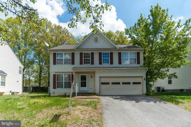 3100 Cassidy Street, WALDORF, MD 20601 (#MDCH223734) :: Crossman & Co. Real Estate