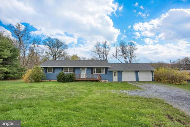 2070 Sites Circle, MARYSVILLE, PA 17053 (#PAPY103340) :: The Heather Neidlinger Team With Berkshire Hathaway HomeServices Homesale Realty