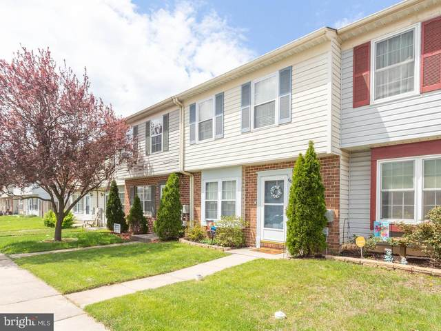 64 Chelmsford Court, BALTIMORE, MD 21220 (#MDBC525922) :: The Team Sordelet Realty Group
