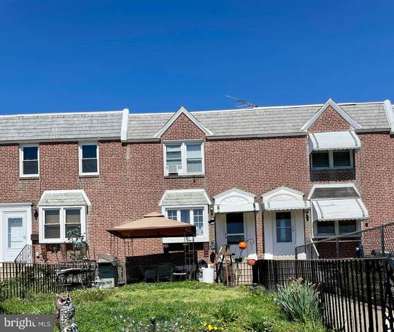 2207 Glenview Street, PHILADELPHIA, PA 19149 (#PAPH1007848) :: Keller Williams Real Estate