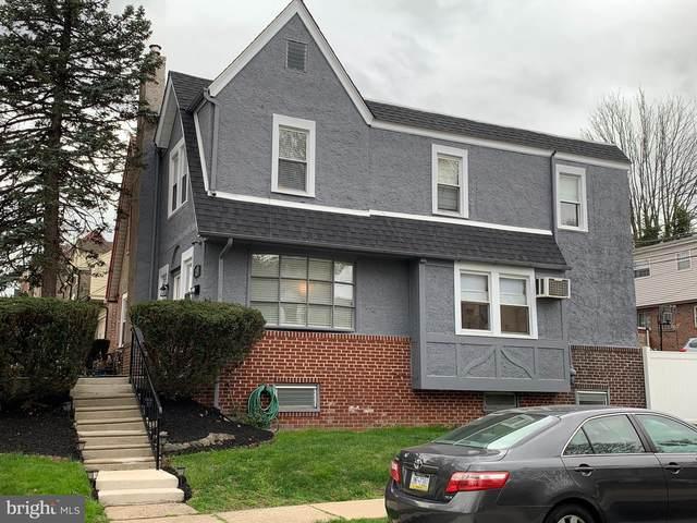 251 W Essex Avenue, LANSDOWNE, PA 19050 (#PADE543800) :: The Lutkins Group