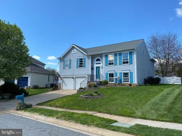 923 Hepburn Lane, BEL AIR, MD 21014 (#MDHR258876) :: The Maryland Group of Long & Foster Real Estate