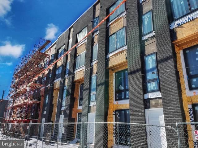 1612 N Bodine Street, PHILADELPHIA, PA 19122 (#PAPH1007862) :: Keller Williams Real Estate