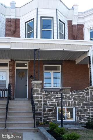4221 Terrace Street, PHILADELPHIA, PA 19128 (MLS #PAPH1007864) :: Maryland Shore Living | Benson & Mangold Real Estate