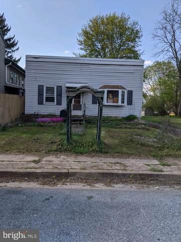 218 E Front Street, MARIETTA, PA 17547 (#PALA180634) :: Flinchbaugh & Associates