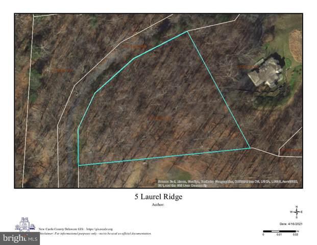 5 Laurel Ridge Road, GREENVILLE, DE 19807 (#DENC524728) :: Jim Bass Group of Real Estate Teams, LLC