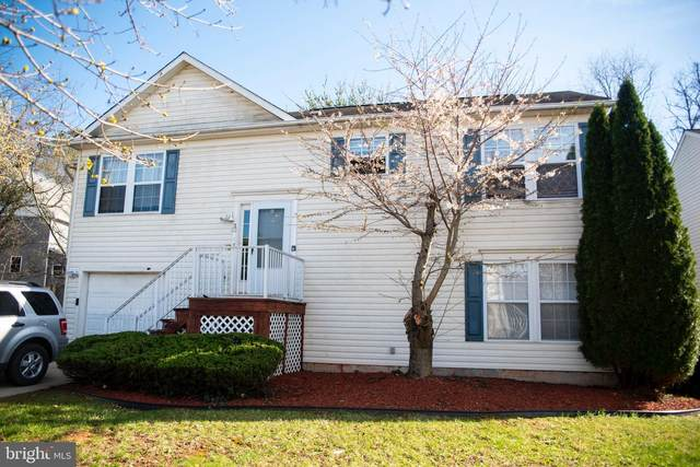 3 Six Point Court, WINDSOR MILL, MD 21244 (#MDBC525930) :: The Riffle Group of Keller Williams Select Realtors