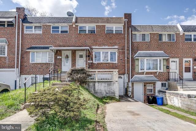 3664 Academy Road, PHILADELPHIA, PA 19154 (MLS #PAPH1007880) :: Kiliszek Real Estate Experts