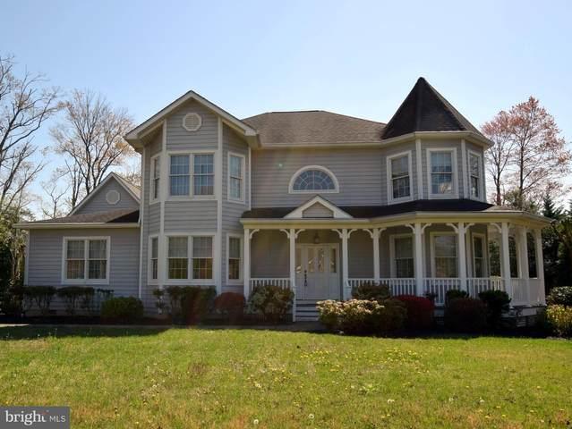 29951 Fortune Circle, MILTON, DE 19968 (#DESU181258) :: Certificate Homes