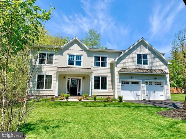 184 Mansgrove Road, PRINCETON, NJ 08540 (MLS #NJME311006) :: Maryland Shore Living | Benson & Mangold Real Estate