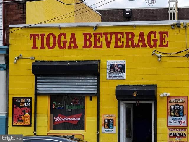 1100 E Tioga Street, PHILADELPHIA, PA 19134 (#PAPH1007886) :: LoCoMusings