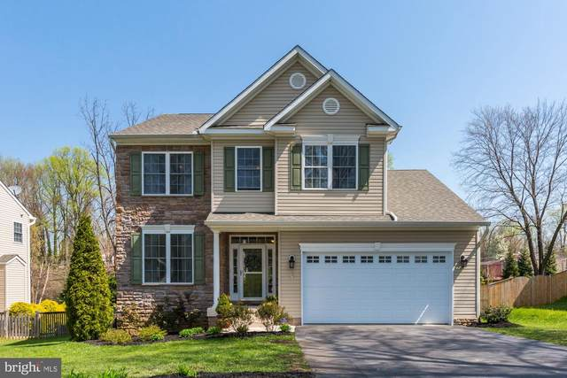 419 Stanford Court, ARNOLD, MD 21012 (#MDAA465302) :: Keller Williams Flagship of Maryland