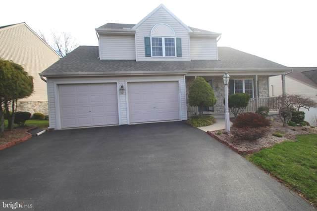 1002 Hillside Avenue, ELIZABETHTOWN, PA 17022 (#PALA180636) :: Jim Bass Group of Real Estate Teams, LLC