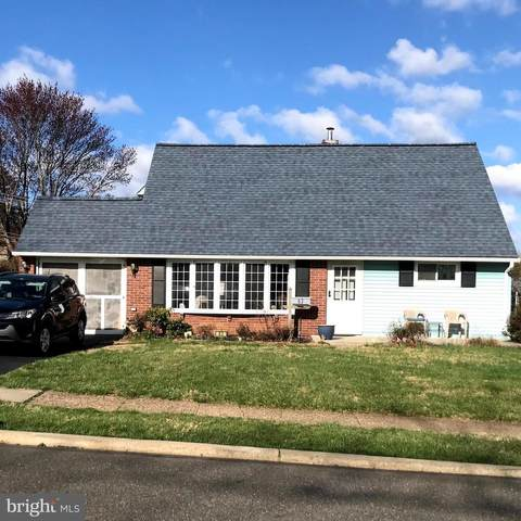63 Queensbridge Road, LEVITTOWN, PA 19057 (#PABU525056) :: Ramus Realty Group