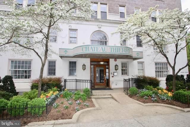 1920 S Street NW #402, WASHINGTON, DC 20009 (#DCDC517506) :: Realty Executives Premier