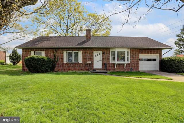 108 W Lincoln Avenue, LITITZ, PA 17543 (#PALA180638) :: The Craig Hartranft Team, Berkshire Hathaway Homesale Realty