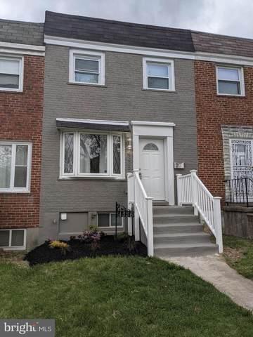 4336 Roberton Avenue, BALTIMORE, MD 21206 (#MDBA547502) :: Jacobs & Co. Real Estate
