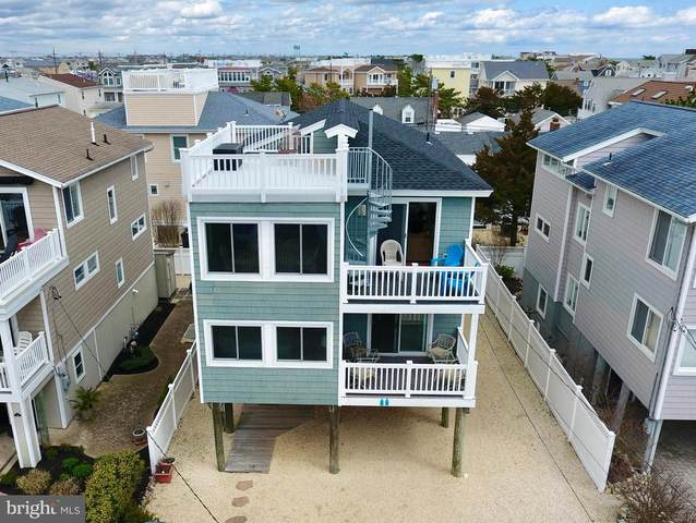 13 37TH, LONG BEACH TOWNSHIP, NJ 08008 (#NJOC408960) :: Charis Realty Group