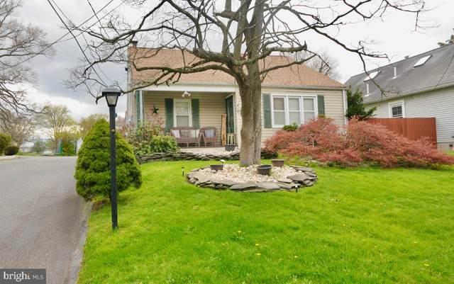 927 Route 206, BORDENTOWN, NJ 08505 (#NJBL395664) :: Blackwell Real Estate