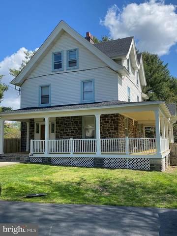 4498 Bethel Road, BOOTHWYN, PA 19061 (#PADE543816) :: LoCoMusings