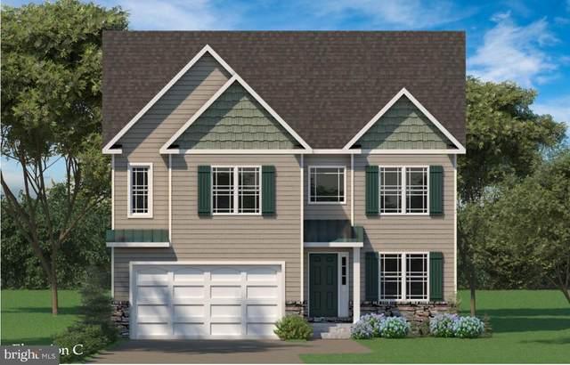 Lot 1 Stinchcomb Road, SEVERNA PARK, MD 21146 (#MDAA465316) :: Keller Williams Flagship of Maryland