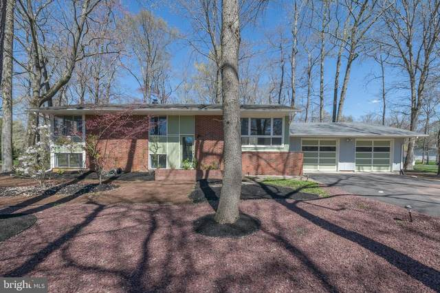 1 Jacob Drive, PRINCETON JUNCTION, NJ 08550 (#NJME311010) :: Shamrock Realty Group, Inc