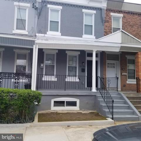 5720 Arch Street, PHILADELPHIA, PA 19139 (#PAPH1007918) :: The Dailey Group