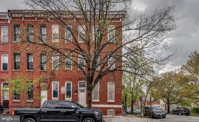 417 Robert Street, BALTIMORE, MD 21217 (MLS #MDBA547518) :: Maryland Shore Living | Benson & Mangold Real Estate